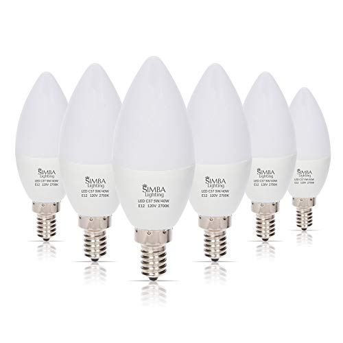 5 watt light bulb type c - 3