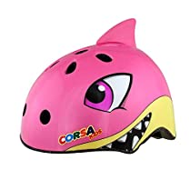 casco animal para bicicleta o patinete
