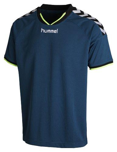 Hummel Herren Trikot Stay Authentic Poly, legion blue, L, 03-554-7511