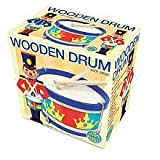 Best unknown Gifts For A Teenager Boys - Wooden Drum Review