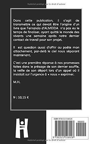 Entretiens Du Présage Propos Recueillis Par Fernando D