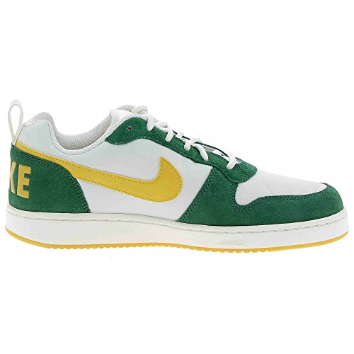 Nike Low Weiß Borough Court Shoe 100 844881 Premium Men's REWqXxpc8w