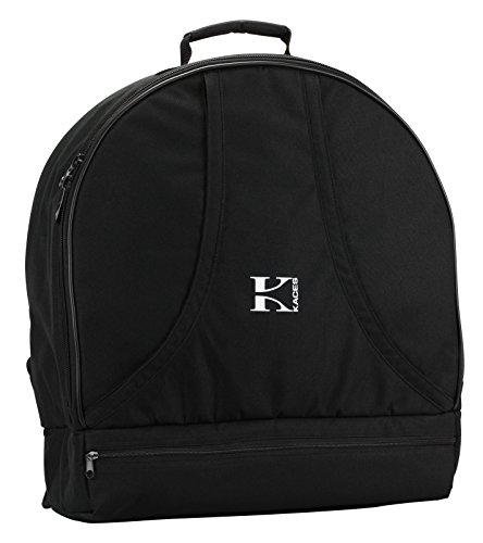Snare Drum Case - Kaces KDP-16 Snare Drum Kit Backpack