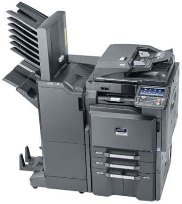 KYOCERA TASKalfa 4551ci - Impresora multifunción (Laser, Color ...