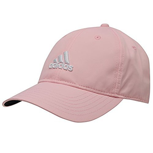 Adidas Herren Golf Sports Flexible Cap, rose