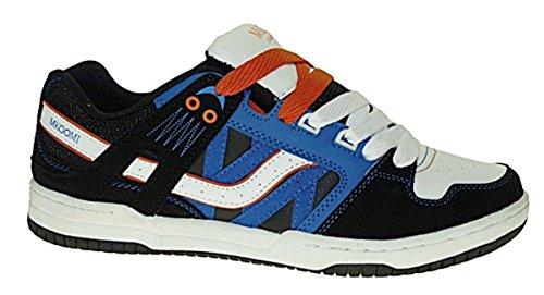 Bootsland Art 416 Skaterschuhe Schuhe Sneaker Skater Schnürer Boots Neu Herren