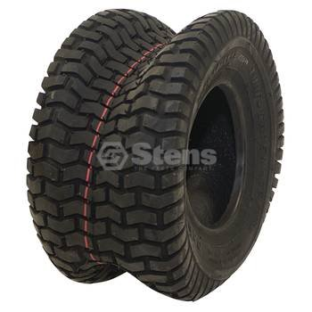 Stens 165-211 13x6.50-6 Turf Saver 4-Ply Tire