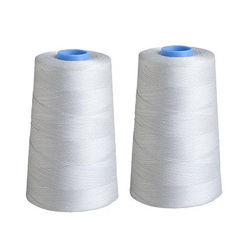 cones of thread - 6