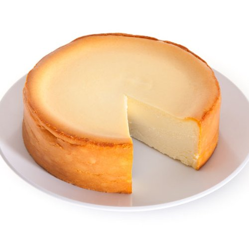 New York Cheesecake - 6 Inch by Cheesecake.com