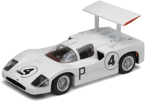 Scalextric Classic Collection C2916 1:32 Scale Chaparral 2F Digital Plug Ready High Detail Car by Scalextric ()