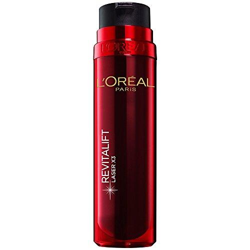 L'Oréal Paris Revitalift Laser X3 Anti-Age und Anti-Flecken, 1er Pack (1 x 50 ml)