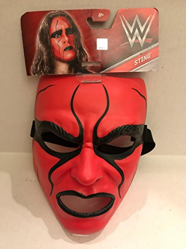 WWE Superstar Mask,