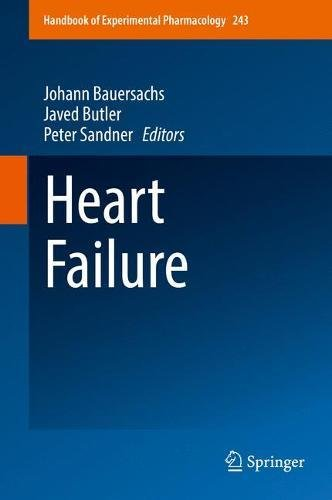 Heart Failure (Handbook of Experimental Pharmacology)