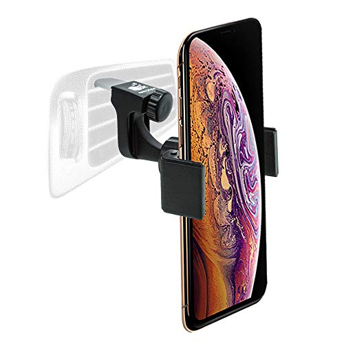 Square Jellyfish Car Mount Cell Phone Holder - Premium Quality Car Vent Phone Mount from Square Jellyfish