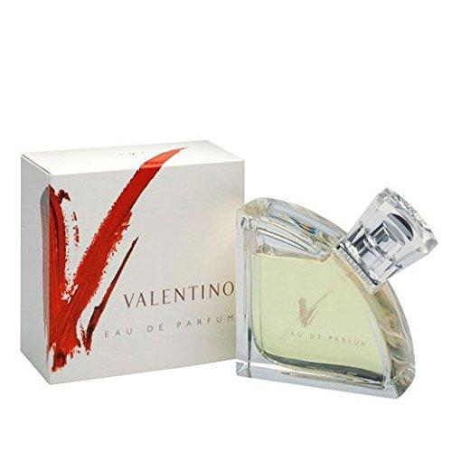 Body Valentino Perfume (VALENTINO V 3. OZ EAU DE PARFUM SPRAY FOR LADIES)