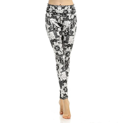 Kerio Women's Printed Colorful Fitting - Capri Pants Mens Macy's