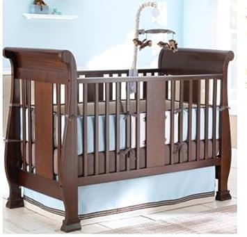 Delicieux Savanna Bella Convertible Crib   Espresso   Toddler Bed   Bedroom Furniture    Kids Room Furniture