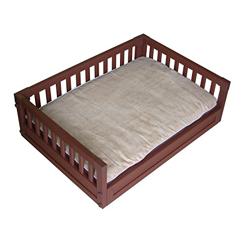 New Age Pet EcoFlex Habitat-n-Home My Buddy's Bunk Dog Bed