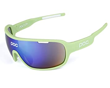 5014b989e1 TFGY Gafas De Sol Deportivas Polarizadas,5 Lentes Deportes Al Aire Libre A  Prueba De