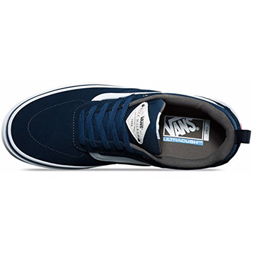 white Navy M Chaussures Walker Vans Kyle Pro Grey Medium aFq87Fx