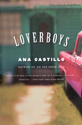 Loverboys (The Norton Anthology Of Latino Literature Ebook)