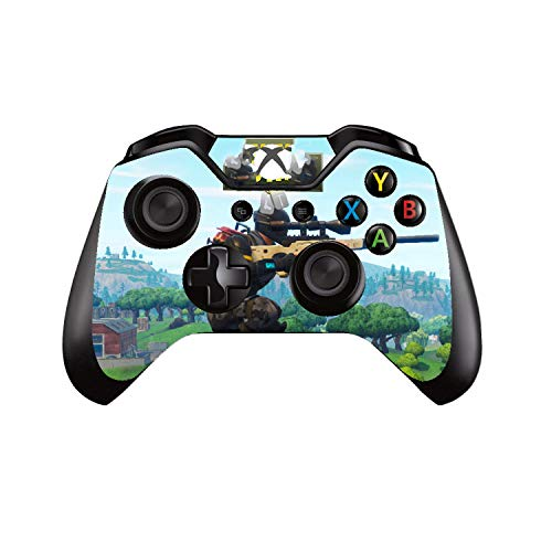 Game Sticker Vinyl For Microsoft Xbox One Controller Decal Skins For Xbox One Gamepad Cover For Xbox One Joypad,13