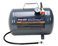 Pro-Lift W-1005 Grey Air Tank - 5 Gallon Capacity