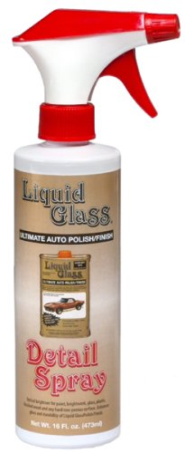 Liquid Glass® Detail Spray (16 oz.)