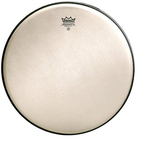 Remo RA0014-SS 14-Inch Renaissance Ambassador Drum Head