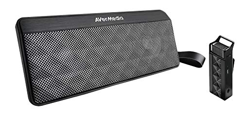 AVerMedia Wireless Classroom Audio System (AW330)