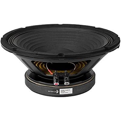 Dayton Audio PA310-8 12  Pro Woofer
