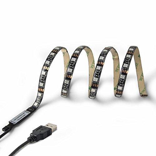 Backlight LANMU Lighting Adhesive Monitors%EF%BC%88Black%EF%BC%89