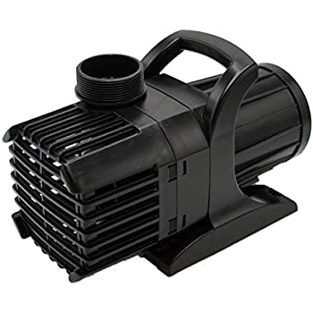 Aqua Pulse 4,000 GPH Submersible Pump for Ponds, Water Gardens, Pondless Waterfalls and Skimmers