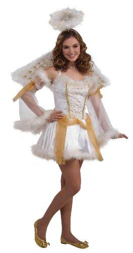 Forum Novelties Angel Teen Costume (Angel Costumes For Teens)
