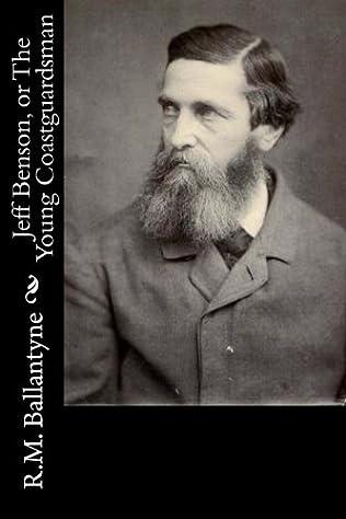 book cover of Jeff Benson