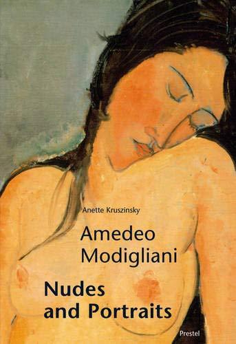 Amedeo Modigliani: Portraits And Nudes (Pegasus) pdf