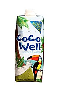 Amazon.com : (12 pack) COCOXIM PURE - 100% Pure Coconut
