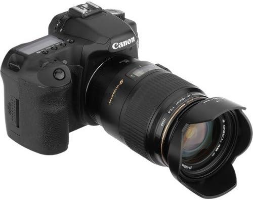 Sensei 62mm Quick Clip Lens Hood 3 Pack
