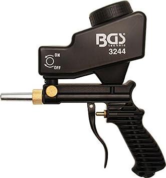 Bgs 3244 Druckluft Sandstrahlpistole Amazon De Baumarkt