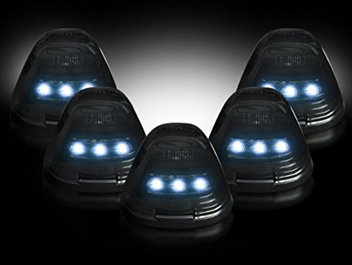 Recon Led Cab Light Kit
