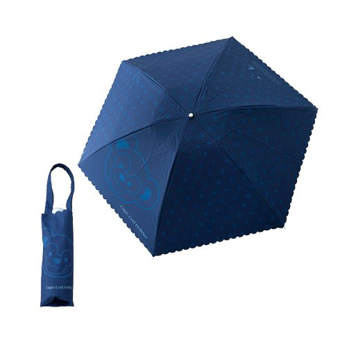 ダッフィー 晴雨兼用傘 ケープコッドの休日 【東京ディズニーシー限定】 B07CYN2LX2