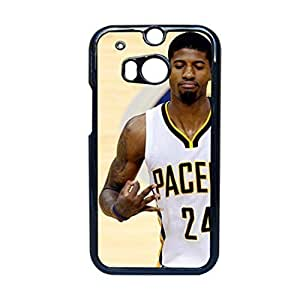 Generic With Paul George Friendly Phone Cases For Girl For Htc One M8 Choose Design 3