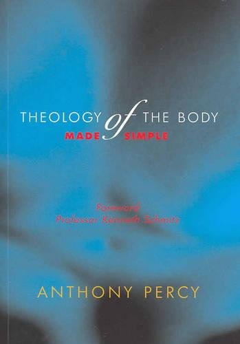 Read Online Theology of the Body Made Simple pdf epub