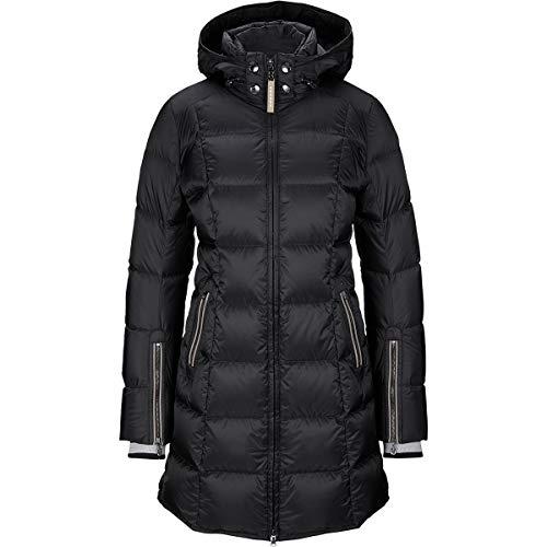 Bogner Sport Hana Down Jacket - Women's Black, 6 (Bogner Sport)