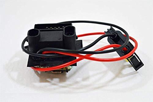 LSC 93161217 : Heater Blower Fan Resistor - NEW from LSC: