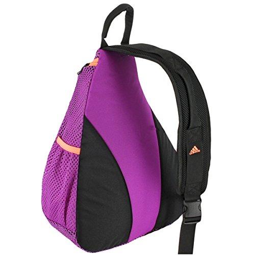 adidas Vista Mesh Sling Backpack - Buy Online in Bahrain.  e78c8b4ed3e76