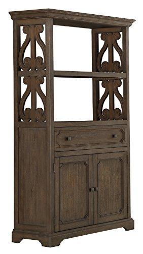 (Homelegance 5438-19 Antique Bookcase 72
