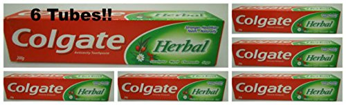 Colgate Herbal Toothpaste 7 oz