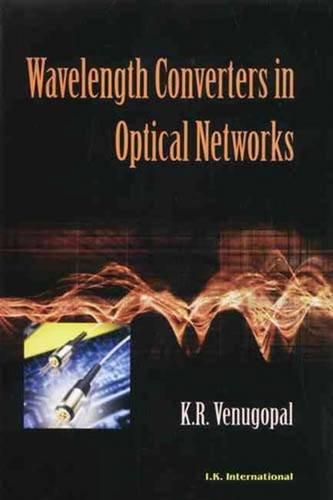 Wavelength Converters in Optical Networks PDF