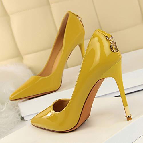 Joymod Da MGM Sala Yellow Donna dHwFqF5gx